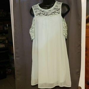 As U Wish dress size M